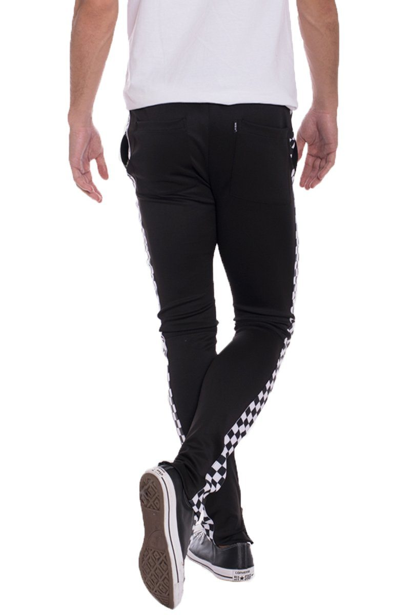 RACER TRACK PANTS | gymgiantgear