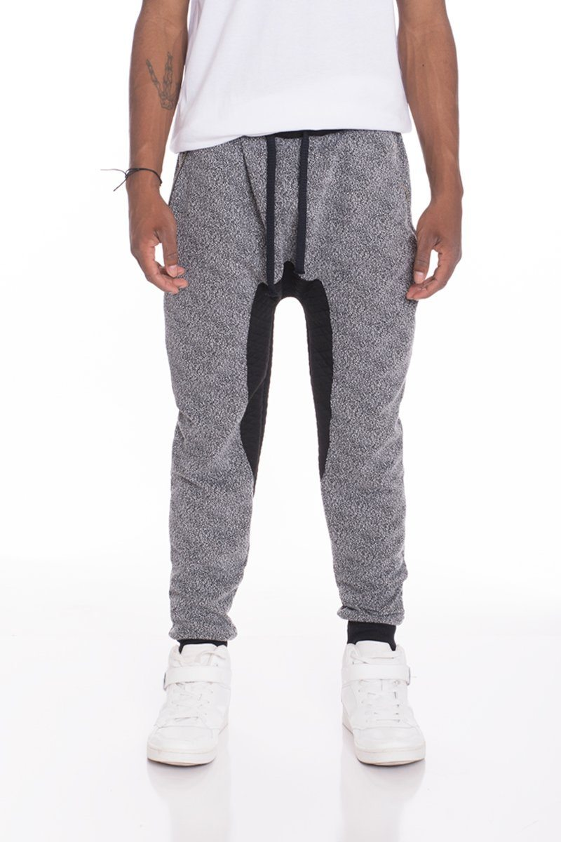 STATIC CONTRASTED JOGGERS | gymgiantgear