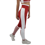 Load image into Gallery viewer, Summer Breeze Legging | gymgiantgear
