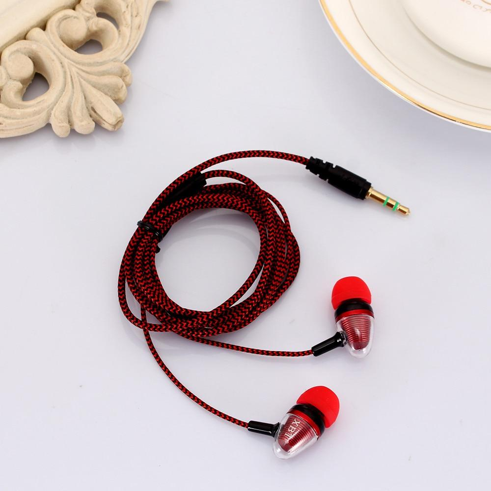 Universal 3.5mm In-Ear Stereo Earbuds Earphone For | gymgiantgear