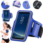 Load image into Gallery viewer, Waterproof Cell Phone Arm Band | gymgiantgear