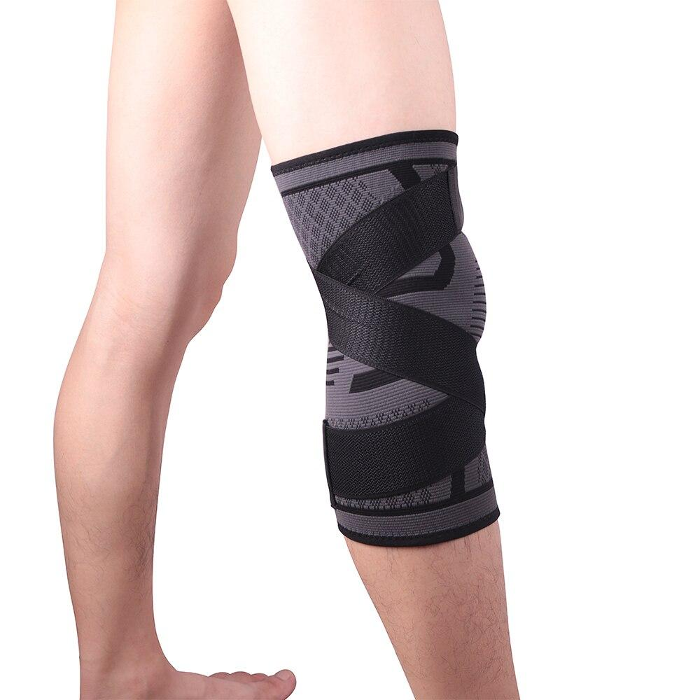 Wrap Around Knee Support | gymgiantgear