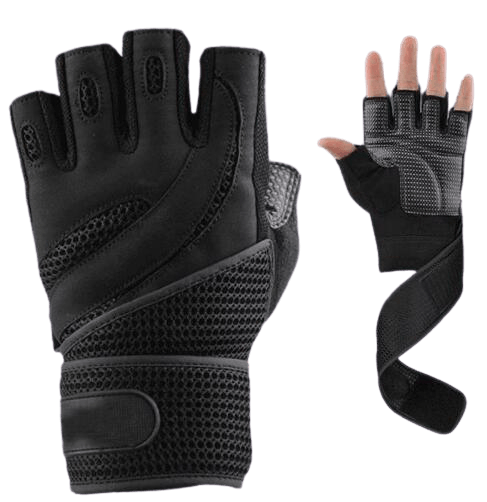 Wrist Wrap Weightlifting Gloves eprolo