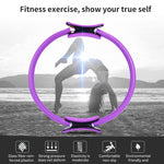 Load image into Gallery viewer, Yoga Training Ring | gymgiantgear