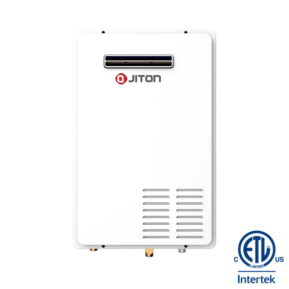 JITON Gas Water Heater Model No. 26HW70A
