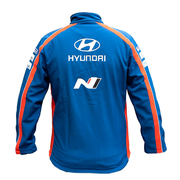 2019 Replica Softshell Jacket