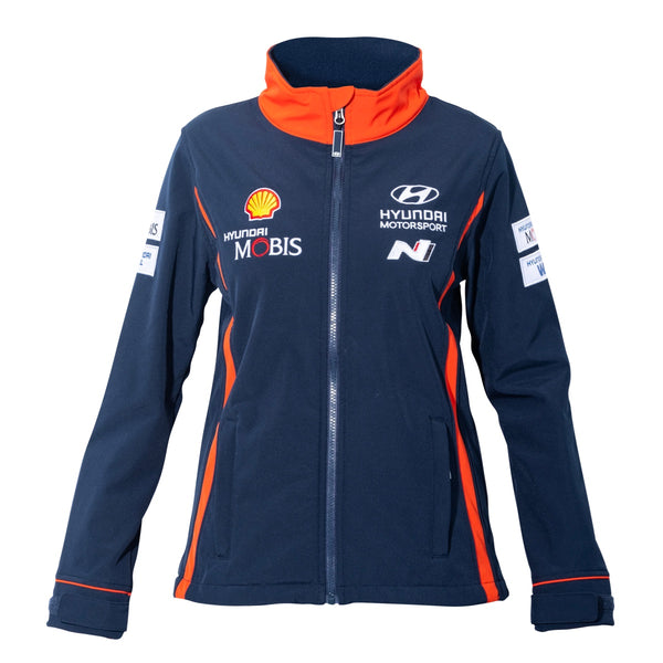 Replica Softshell Jacket Women