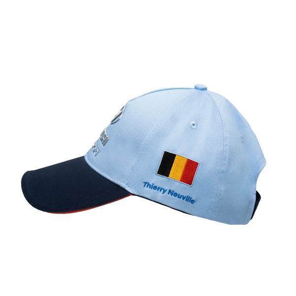 Driver Cap Thierry Neuville