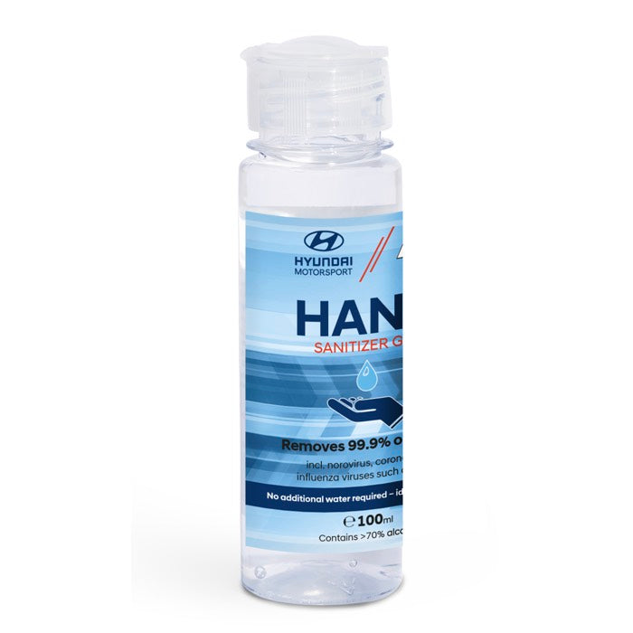 100ml Sanitiser