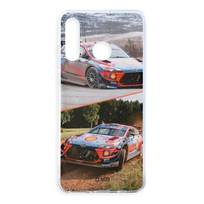 SBS Phone Cover – Rallye