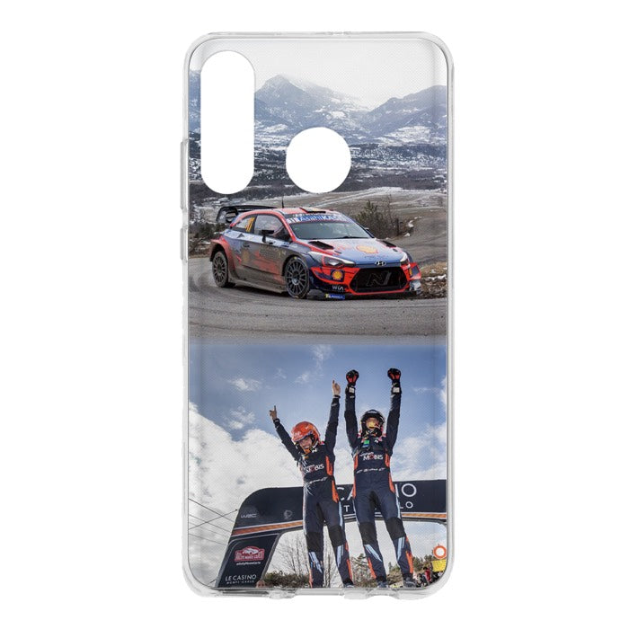 SBS Phone Cover – Thierry Neuville