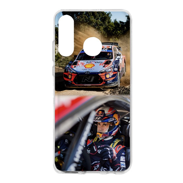 SBS Phone Cover – Dani Sordo