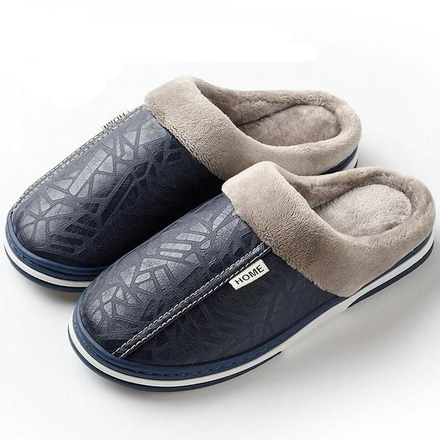 Men's Home Slippers