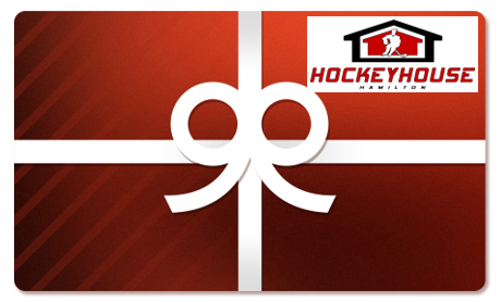 Hockeyhouse Printing and Apparel gift card