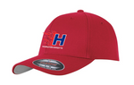 Hamilton Heat Flex Fit Full Back Hat