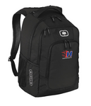 Hamilton Heat OGIO Back Pack