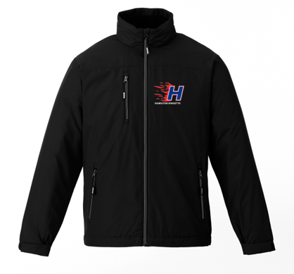 Hamilton Heat CX2 Men's Fleece lined Soft Shell Jacket
