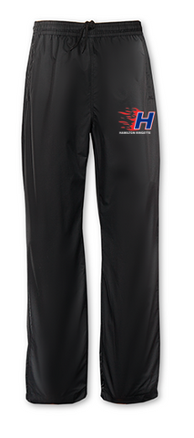 Hamilton Heat Warm UP Pant