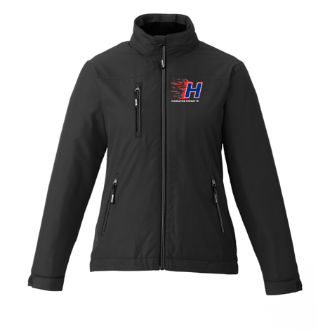 Hamilton Heat CX2  fleece lined Soft Shell Jacket