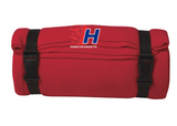 Hamilton heat Fleece Travel Banket