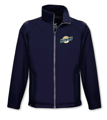Hamilton Hawks Warm UP Jacket