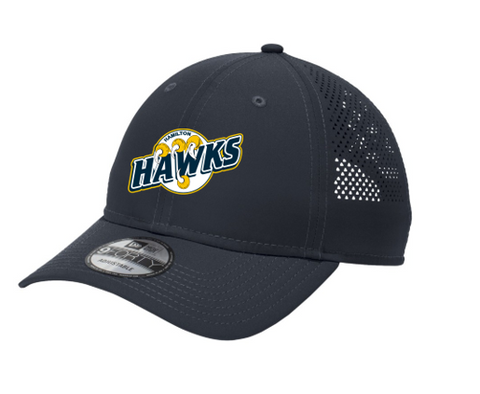 Hamilton Hawks Trucker Hat Snap Back
