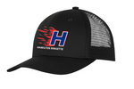 Hamilton Heat Trucker Hat Snap Back