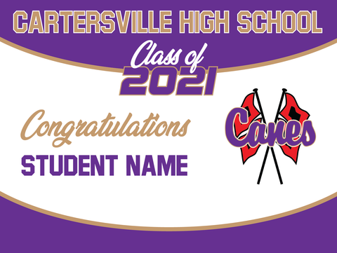 Cartersville High School