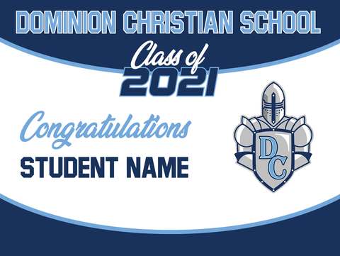 Dominion Christian School