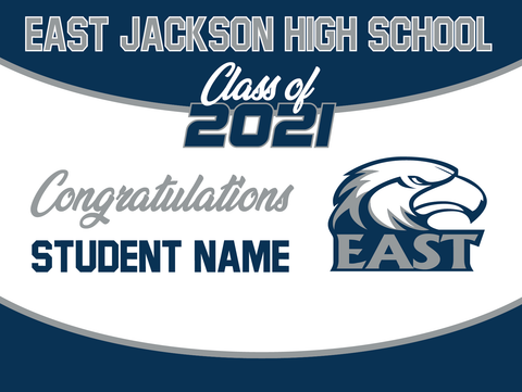 East Jackson High School