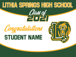 Lithia Springs High School