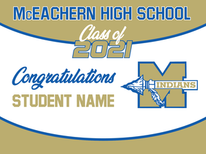 McEachern High School