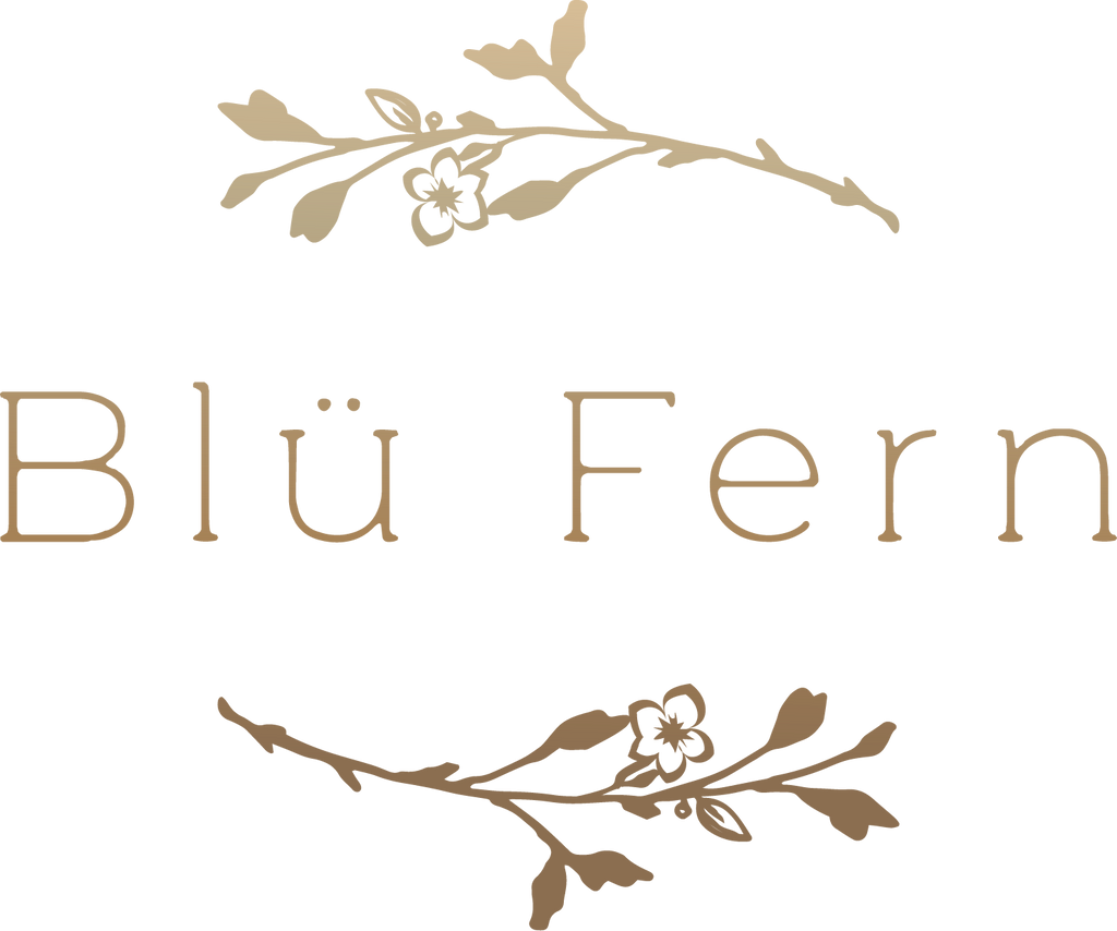 blu fern, natural skincare