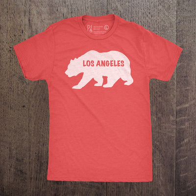 Los Angeles Bear