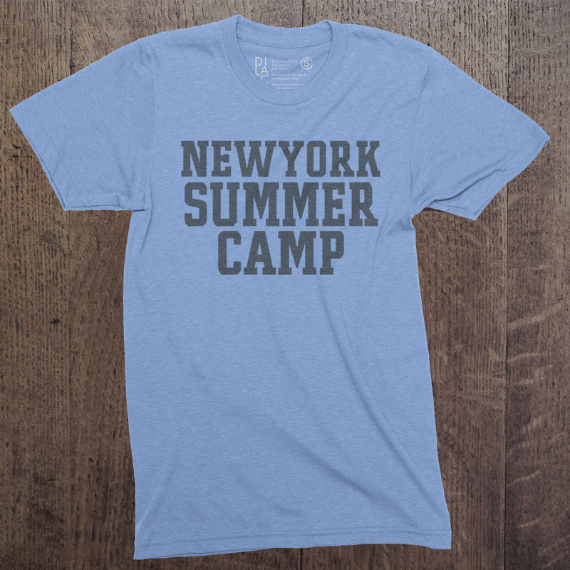 New York Summer Camp