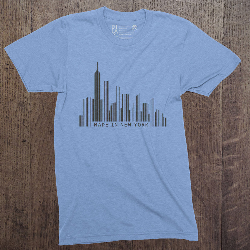Made in New York Skyline