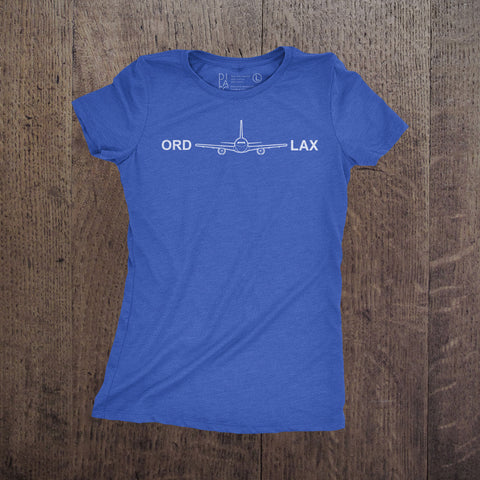 O‰۪Hare to LAX - Womens