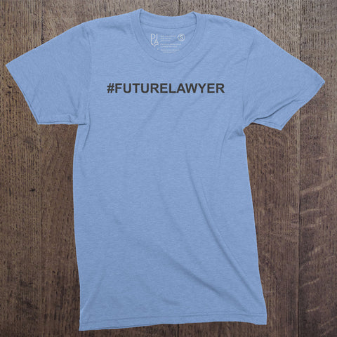 #Futurelawyer