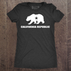California Republic Bear - Womens
