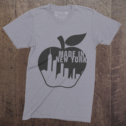 Made in New York Apple