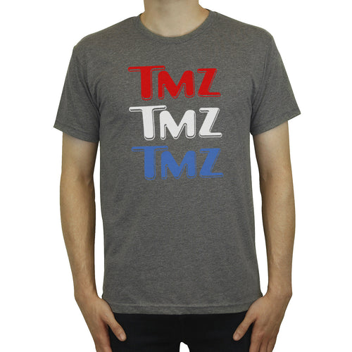 Red, White & Blue - TMZ
