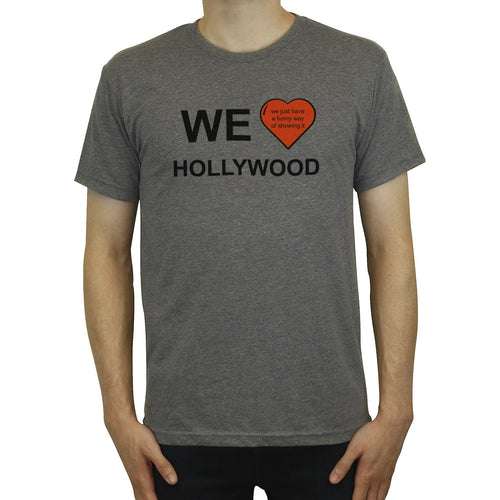 We Love Hollywood - TMZ