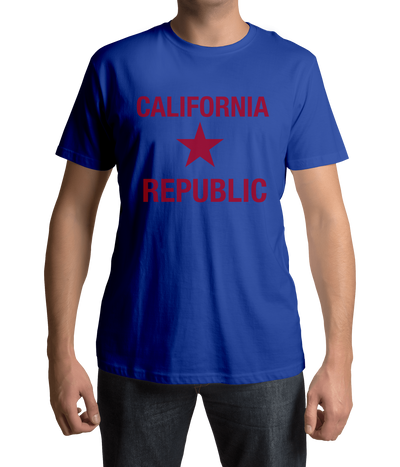 California Republic Star