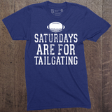 Saturdays are for Tailgating - Kids