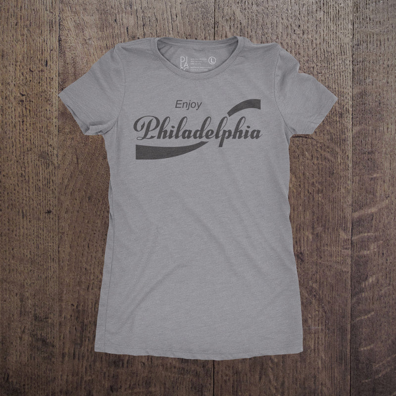 Enjoy Philidelphia