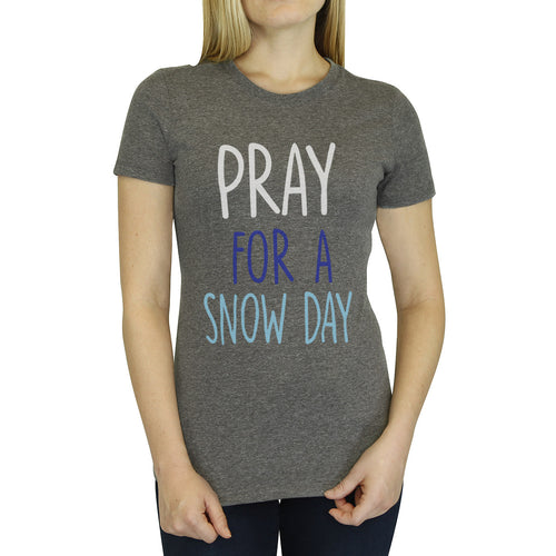 Pray for a Snow Day