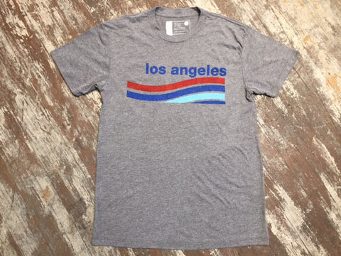 Pepsi - Los Angeles Wave