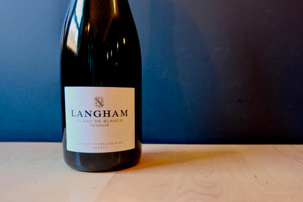 Langham Estate, Blanc de Blancs