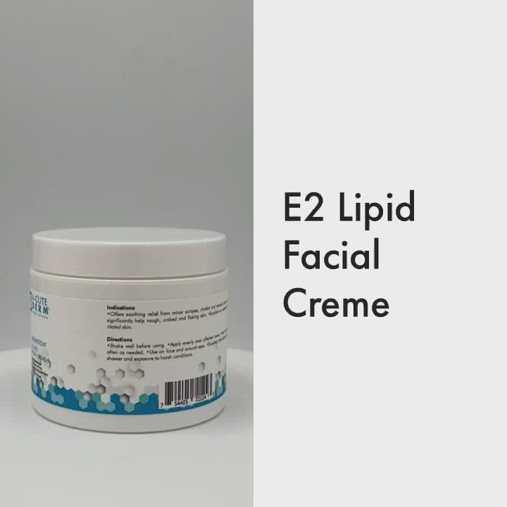 An elegant face and body moisturizer that calms and nourishes dry and chafed skin. Has great deep penetrating capabilities. Contains highly purified Emu oil, Dimethicone and Vitamin E (U.S.P.) to offer healing properties, a long-term reservoir effect of moisture and a skin protectant.