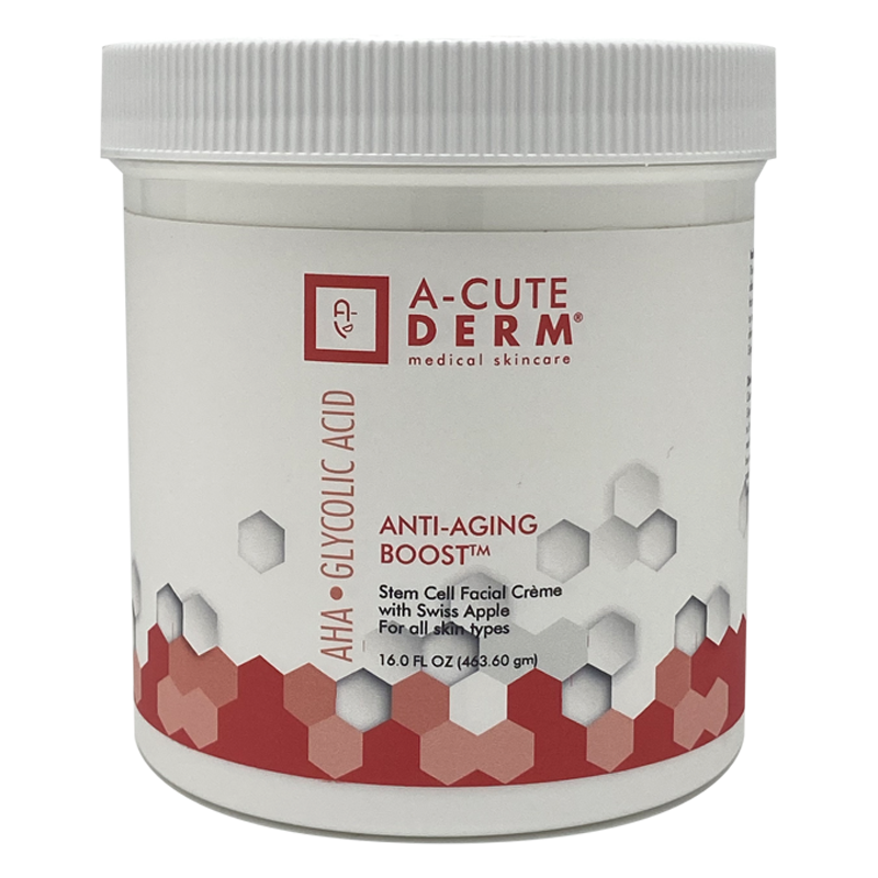 Anti-Aging Boost Stem Cell Crème